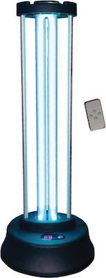 Alfa Φορητή Συσκευή Απολύμανσης LED UVC