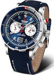 Vostok Europe Anchar Blue