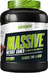 Soul Project Black Series Massive Weight Gainer 4000gr Vanilla
