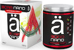 Nano Supps BCAA 420gr Watermelon - Citrus