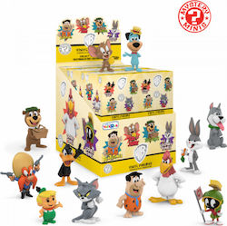 Mystery Minis Blind Box: Saturday Morning Cartoons Exclusive