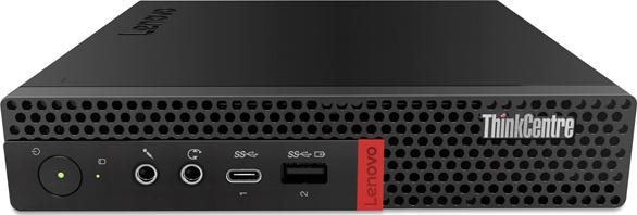Lenovo ThinkCentre M720q Tiny (i5-9400T/8GB/512GB/W10) (10T700AKMG) - Πληρωμή και σε έως 36 Δόσεις!!!
