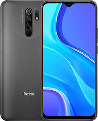 Xiaomi Redmi 9 (64GB) Carbon Gray