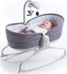 Tiny Love Rocker Napper 3-in-1 Grey