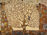 Gustav Klimt Tree of Life 1500pcs (2901N26102) Ricordi