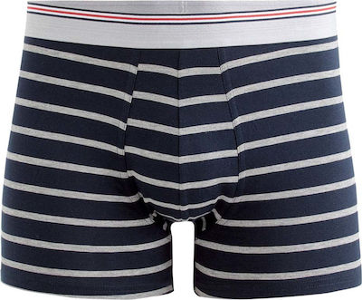 Ανδρικό Εσώρουχο Boxer Premium Supima Cotton Celio MITCH SS20 Navy