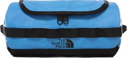 The North Face Base Camp Travel Canister Small Blue
