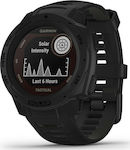 Garmin Instinct Solar Tactical Edition 45mm (Tactical - Black)