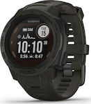 Garmin Instinct Solar 45mm (Graphite)
