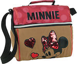 Gim Minnie Suede 340-47221