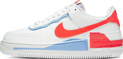 Nike Air Force 1 Sneakers - Skroutz.gr