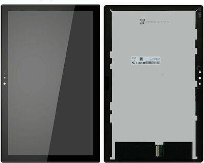 Οθόνη Και Μηχανισμός Αφής Lenovo Tab M10 TB-X605F 10.1 Μαύρο