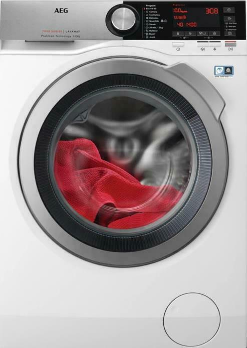 AEG L7FEE49SG 1400 Στροφές 9kg   Πλυντήρια Ρούχων