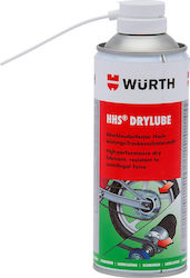 Wurth HHS Drylube 400ml
