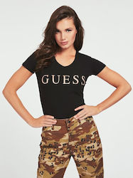 Guess Angelika W0YI0LJ1300 Black