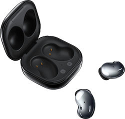 Samsung Galaxy Buds Live Bluetooth Handsfree Μαύρο