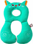Benbat Travel Pillow 1year Cat