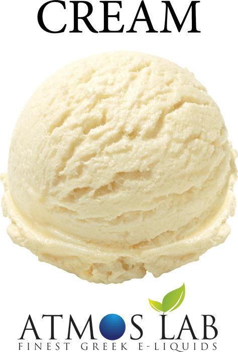 Atmoslab Άρωμα Cream 10ml - Skroutz.gr