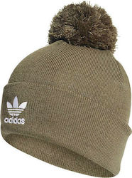 Adidas Bobble Knit Green