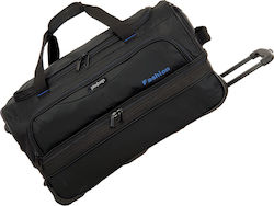 Playbags PS310 63lt Black