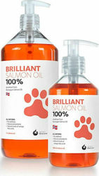 Pet Camelot Brilliant Λάδι Σολομού 1000ml