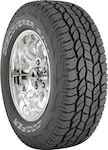 Cooper Discoverer A/T3 225/75R17 116R OWL