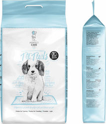 Perfect Care Pet Pads No Aroma 60x60cm 10τμχ