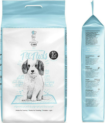 Perfect Care Pet Pads No Aroma 60x90cm 10τμχ