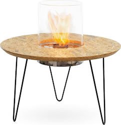 Planika Fire Table Round