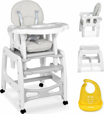 Ricokids Sinco 5 in 1 Grey