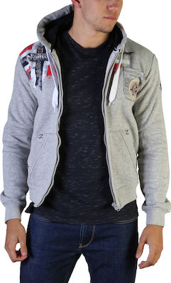Geographical Norway Fespote100 Blended Grey