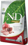 N&D Prime Puppy Medium & Maxi Chicken & Pomegranate 2.5kg