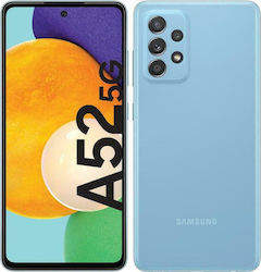 Samsung Galaxy A52 5G (128GB) Awesome Blue