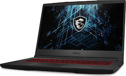 MSI GF65 Thin 10UE-054PL (i5-10200H/8GB/512GB/GeForce RTX 3060/FHD/W10 Home)