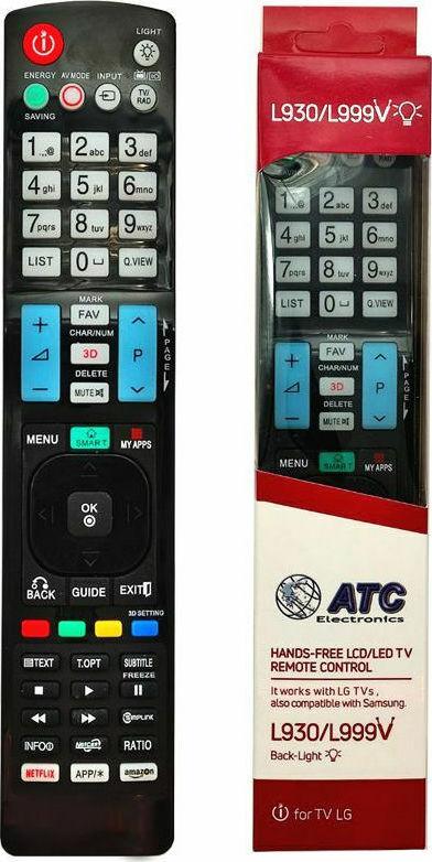 ATC L930/L999 (για τηλεοράσεις LG)